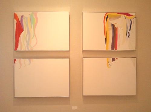 展示風景(HB Gallery) 2011.8